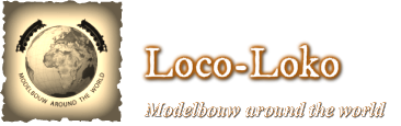 Loco-Loko - Modeltreinen - Model Trains - Scenery